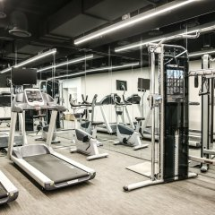 Отель GLAD Gangnam COEX Center фитнесс-зал фото 2