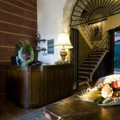 Отель Porta Marina Holiday Сиракуза интерьер отеля