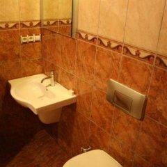 Cappadocia Palace Hotel Турция, Ургуп - отзывы, цены и фото номеров - забронировать отель Cappadocia Palace Hotel онлайн ванная фото 3