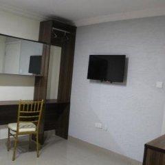 Chapter 1 Luxury Hotel удобства в номере