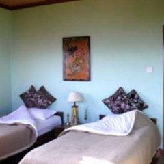 Отель Summit Village Lodge Непал, Лалитпур - отзывы, цены и фото номеров - забронировать отель Summit Village Lodge онлайн комната для гостей фото 2