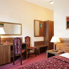 Отель JASEK Вроцлав удобства в номере фото 3