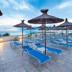 Отель Thb Sur Mallorca бассейн фото 3
