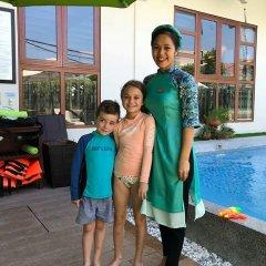 Lantana Hoi An Riverside Boutique Hotel детские мероприятия
