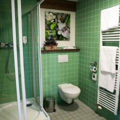 Апартаменты Balu Apartments ванная фото 2