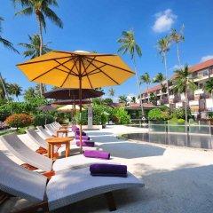 Отель Mercure Koh Samui Beach Resort Таиланд, Самуи - 3 отзыва об отеле, цены и фото номеров - забронировать отель Mercure Koh Samui Beach Resort онлайн с домашними животными
