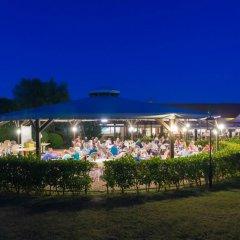 Отель Villaggio Barricata Порто-Толле помещение для мероприятий