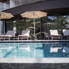 Hotel Bad Fallenbach Горнолыжный курорт Ортлер бассейн фото 2