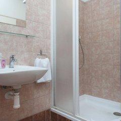 Апартаменты Alea Apartments House Прага ванная