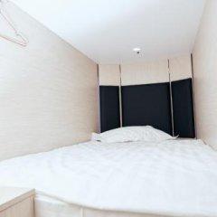 Гостиница Kapsula Казахстан, Нур-Султан - отзывы, цены и фото номеров - забронировать гостиницу Kapsula онлайн комната для гостей