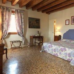Отель Locanda Ai Santi Apostoli удобства в номере