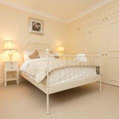 Апартаменты CDP Apartments Kensington Лондон детские мероприятия