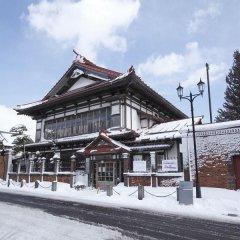 Отель APA Hotel Aomori-Ekihigashi Япония, Аомори - отзывы, цены и фото номеров - забронировать отель APA Hotel Aomori-Ekihigashi онлайн фото 11