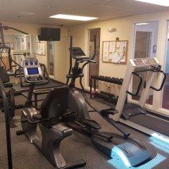 Отель Country Inn at Camden/Rockport фитнесс-зал фото 4