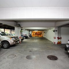 Отель Regent Ramkhamhaeng 22 Таиланд, Бангкок - отзывы, цены и фото номеров - забронировать отель Regent Ramkhamhaeng 22 онлайн