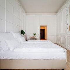 Апартаменты Bright Prague Castle Apartments Прага комната для гостей фото 5