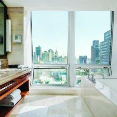 Отель The Langham, New York, Fifth Avenue балкон