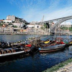 Отель Mercure Porto Centro Порту приотельная территория фото 2