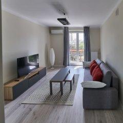 Апартаменты Good Time Apartments - Swietokrzyska комната для гостей