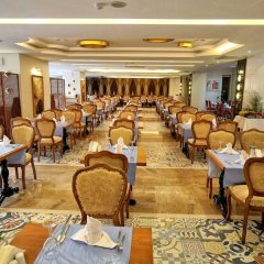 Отель Orkis Palace Thermal & Spa питание фото 3