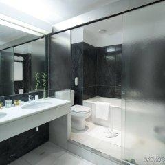 Отель Tivoli Lisboa Hotel Португалия, Лиссабон - 1 отзыв об отеле, цены и фото номеров - забронировать отель Tivoli Lisboa Hotel онлайн ванная фото 2