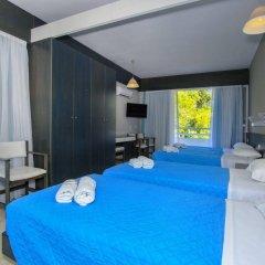 Lito Hotel комната для гостей фото 4