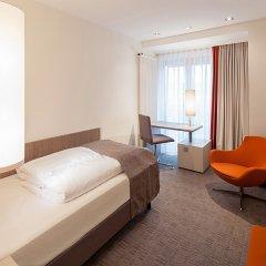 Günnewig Kommerz Hotel комната для гостей фото 3