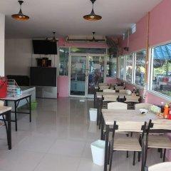 Отель Pa Chalermchai Guesthouse Бангкок питание