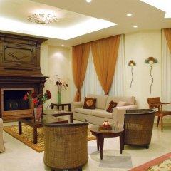 Porfi Beach Hotel интерьер отеля фото 2