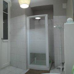 Отель 7 Rooms Turin сауна