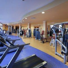 Отель Club Grand Aqua - All Inclusive фитнесс-зал