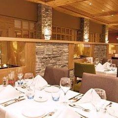 Sunstar Hotel Davos питание фото 2