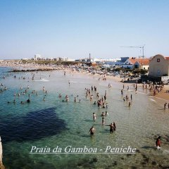 Апартаменты Apartment With 3 Bedrooms in Peniche, With Wonderful sea View, Furnish фото 14