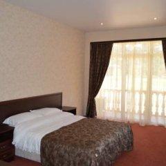 Гостиница Эвелин комната для гостей фото 4
