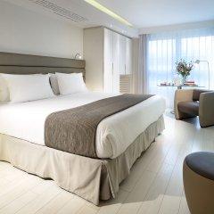 Eurostars Book Hotel комната для гостей фото 3
