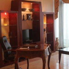 Belle Vue Hotel Амман интерьер отеля фото 3