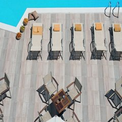 Отель Amarilia Hotel Греция, Афины - 1 отзыв об отеле, цены и фото номеров - забронировать отель Amarilia Hotel онлайн спа