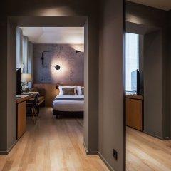Descobertas Boutique Hotel Порту комната для гостей фото 3