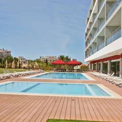 Areias Village Beach Suite Hotel детские мероприятия