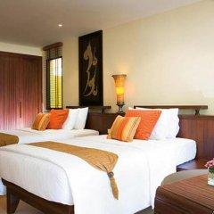 Отель Movenpick Resort & Spa Karon Beach Phuket 5* Стандартный номер с различными типами кроватей фото 6
