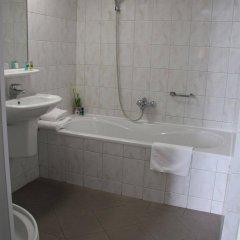 Отель Het Ros van Twente ванная