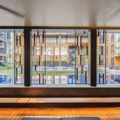 Отель THE BASE Height by Favstay комната для гостей фото 3