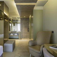 Отель Savoy Saccharum Resort & Spa удобства в номере фото 2