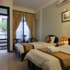 Отель Tigon Premium Hotel Вьетнам, Хюэ - отзывы, цены и фото номеров - забронировать отель Tigon Premium Hotel онлайн фото 2
