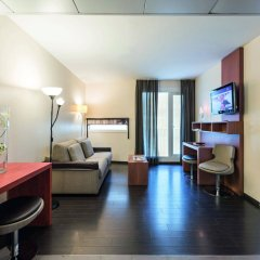 Отель Appart'City Confort Paris Grande Bibliotheque Франция, Париж - отзывы, цены и фото номеров - забронировать отель Appart'City Confort Paris Grande Bibliotheque онлайн комната для гостей фото 2