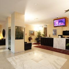 Отель BUONCONSIGLIO Тренто интерьер отеля фото 3