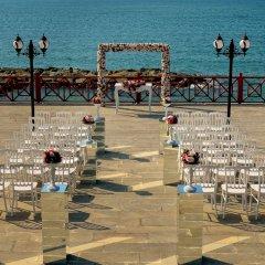 Babillon Hotel Spa & Restaurant Турция, Ризе - отзывы, цены и фото номеров - забронировать отель Babillon Hotel Spa & Restaurant онлайн пляж