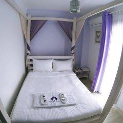 Menendi Otel Турция, Фоча - отзывы, цены и фото номеров - забронировать отель Menendi Otel онлайн ванная фото 2