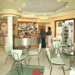 Отель Dionis гостиничный бар