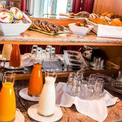 Hotel Corvinus питание фото 3